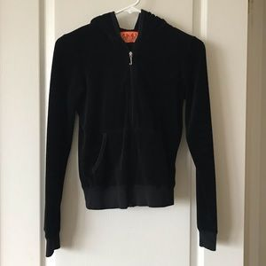 Juicy Couture jacket. Good condition!